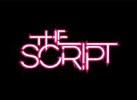 The Script- Typography