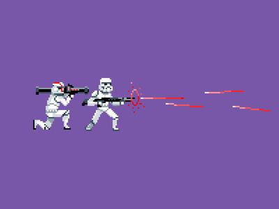 Stormtrooper JarHeads