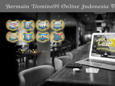 Bermain Domino99 Online Indonesia Terpercaya dominoqiuqiuapk gameonlinepenghasilpulsa dominoqq dominoqiuqiu domino99online