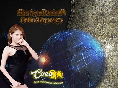 Situs Agen Domino99 Online Terpercaya