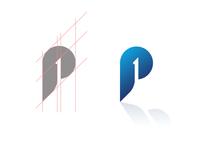 P1 Consulting logo