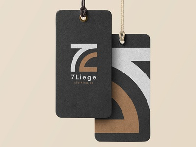7L - 7Liege Clothing.Co