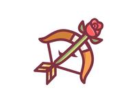 Rose n' Bow