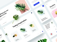 Creative Interface Elements