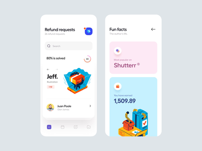 Dmm_ Mobile App - Animation interactive after effect design resources dashboard payment abstract icon illustration interaction minimal clean app mobile app mobile animated animation ui design ux design ui ux
