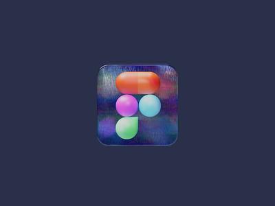 Figma 3D Icon #2 bigsur icon app icon simple icon icons illustration 3d illustration figma 3d icon figma design logo design ux ui ux design web design minimal clean ui design icon 3d icon 3d figma
