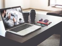 Free Macbook Pro PSD Mockup tranmautritam 01 - FREE Macbook Pro PSD Mockup Template