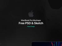 Freedownload macbook pro mockup