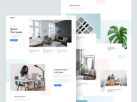 MIHOME - Home Page