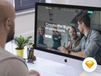 Business Wordpress - Live Demo