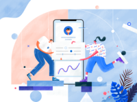 UI Designers - Illustration