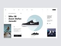 Nike sb designed by tranmautritam 2x