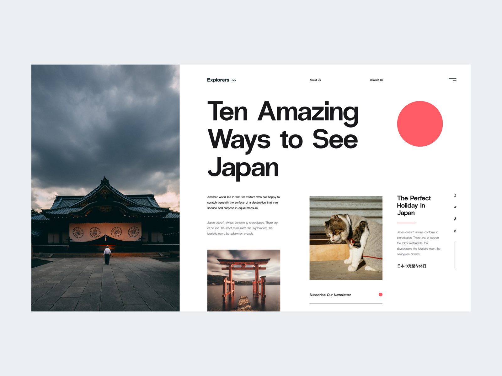 Amazing japan magazine by tranmautritam 2x