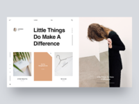 Difference layout exploration by tranmautritam