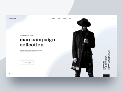 Man Campaign Collection