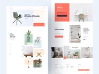 Mi furniture tranmautritam freebie homepage