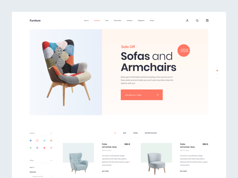 Mi Furniture :: Freebie freebie sketch furniture freebie furniture website free download furniture free template download sketch website template sketch ui kit sketch app sketchapp template sketch freebie free download fashion business tranmautritam minimal creative web design ui design clean