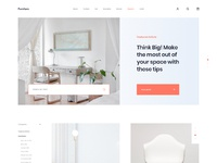 Blog   listing page