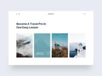 MI Travel :: Lesson