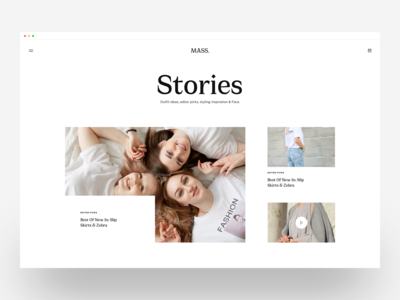 Mass :: Stories :: Fashion Sketch Template