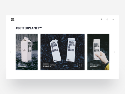 Boxedwater :: Slides :: Layout Exploration