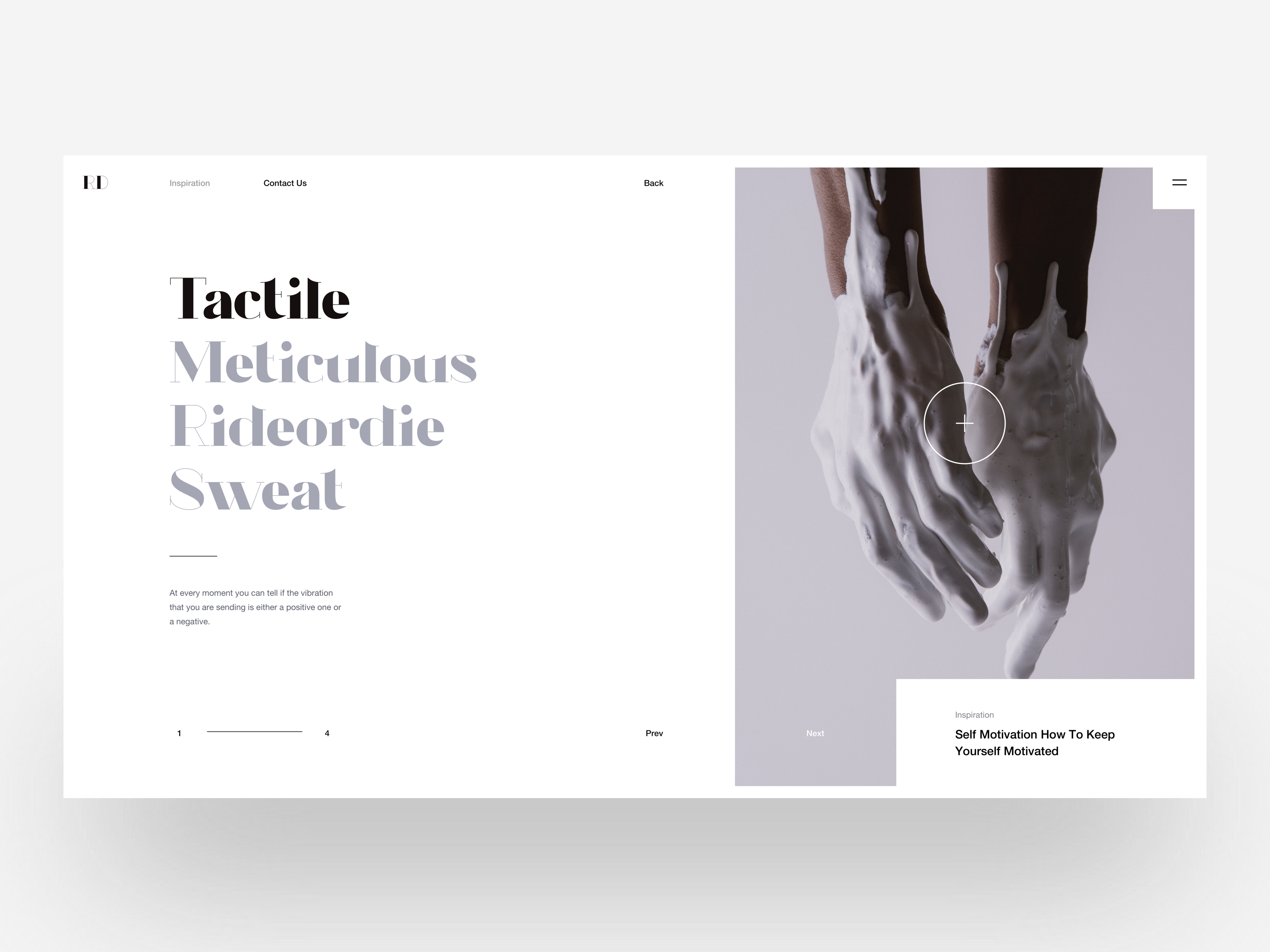 Layout exploration   tranmautritam   dribbble   2019