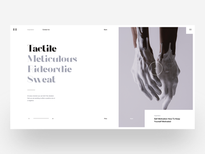 Layout Exploration navigation menu typography website typography design free download simple typography blue freelancing freelancer web design service minimal layout travel website layouts tranmautritam minimal creative web design ui design clean
