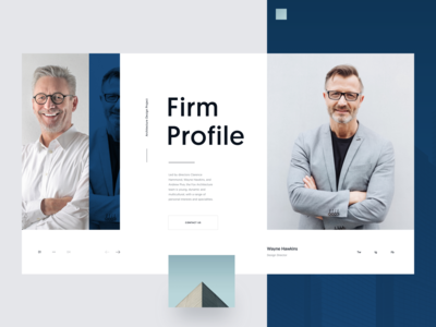 Architecture :: Firm Profile