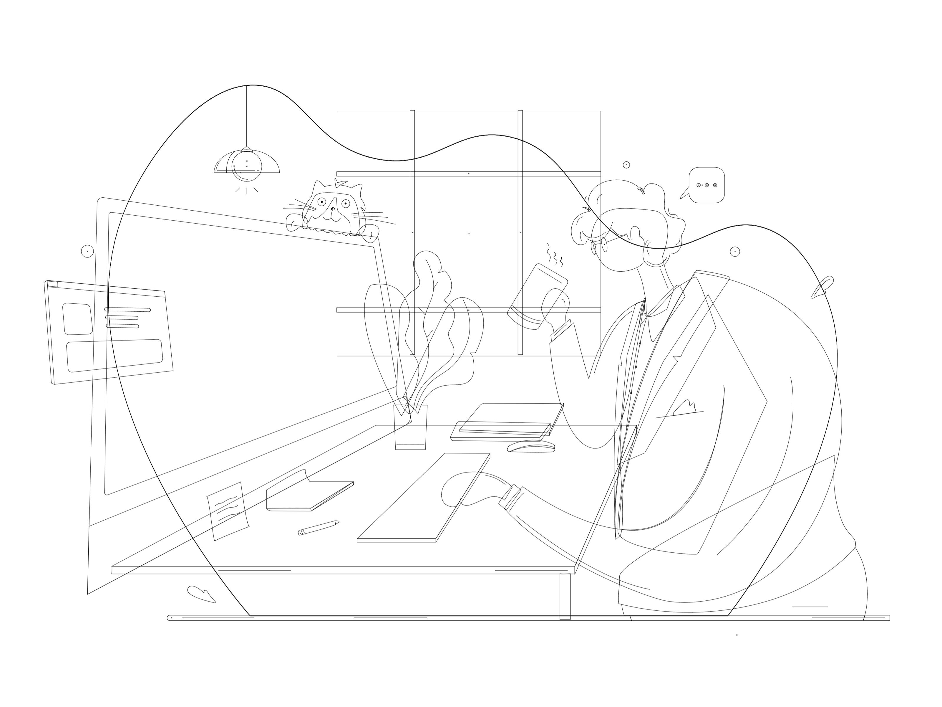 Working   vector by tran mau tri tam