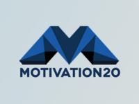 Motivation20 branding