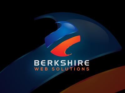 Company logo design concept