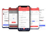 Aking - To do list and an task management app