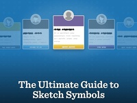 The Ultimate Guide to Sketch Symbols