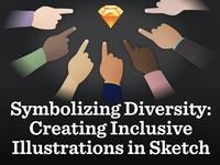 Inclusive Symbols in Sketch