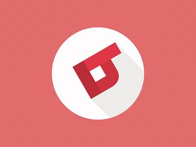 Design Japan Logo logo event corabbit flat icon tokyo japan