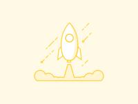 Spaceship Rocket