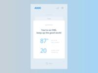 Anki App - Home