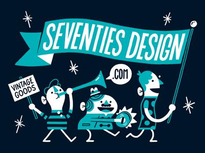Seventies Design Promo