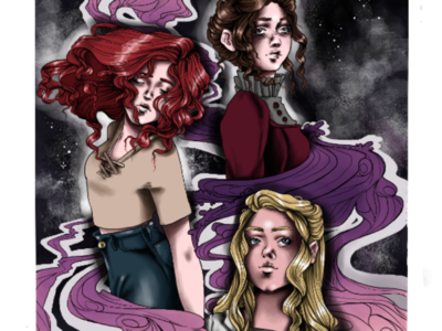 Shadowhunters girls