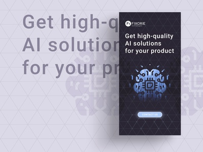 Artificial Intelligence banner