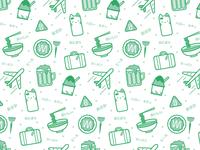Osaka Pattern