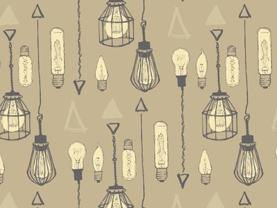 Vintage Bulb Repeat