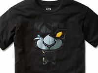 Rengar T-Shirt Design