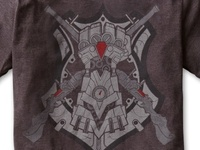 Piltover's Finest T-Shirt Collaboration
