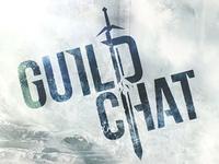 Guild Chat Logo