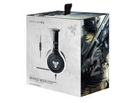 Destiny 2 Razer Packaging