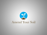 Amend Your Soil Logo v2