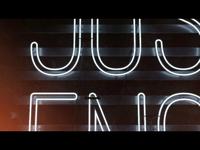 Neon Sign - WIP #2