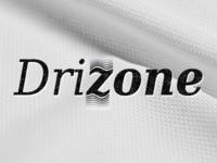 Fabric Logo - Drizone