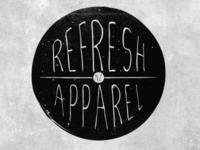 Refresh Apparel